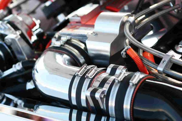 Automotive parts and systems